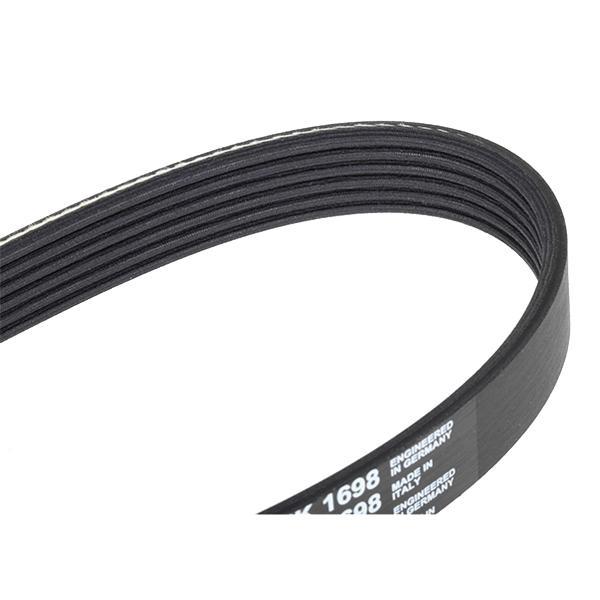 Contitech V-Ribbed Belt 6PK1420
