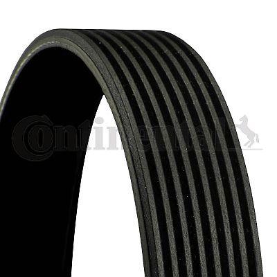 Buy cheap OEM parts: V-Ribbed Belts CONTITECH 8PK2188