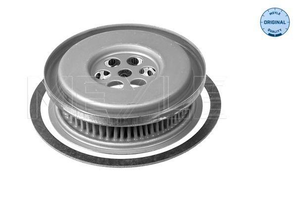 Comprare MSX0001 MEYLE con guarnizione, ORIGINAL Quality Filtro idraulico, Sterzo 014 017 4500/S poco costoso