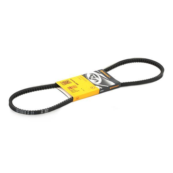 CONTITECH V-Belt AVX10X1000