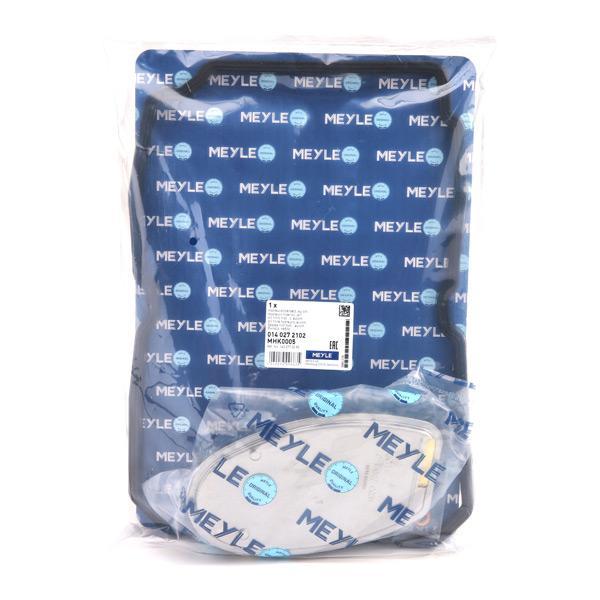 Origine Filtre boite automatique MEYLE 014 027 2102 ()