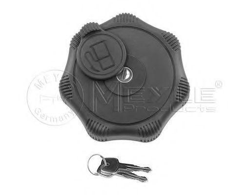 MMX0113 MEYLE Kunststoff, mit Schlüssel Verschluss, Kraftstoffbehälter 014 034 0003 günstig kaufen