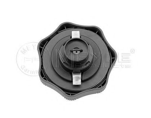 014 034 0003 Tankdeckel Verschluss MEYLE - Markenprodukte billig