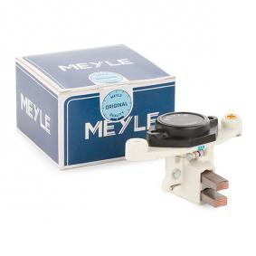 MEX0040 MEYLE with resistance, Voltage: 14,1V, MEYLE-ORIGINAL Quality Alternator Regulator 014 731 1023 cheap