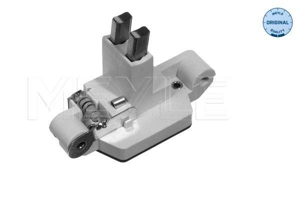 Original AUDI Lichtmaschinenregler 014 731 1213