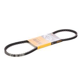 buy and replace V-Belt CONTITECH AVX10X888