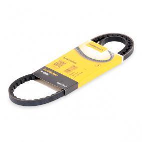 buy and replace V-Belt CONTITECH AVX10X965