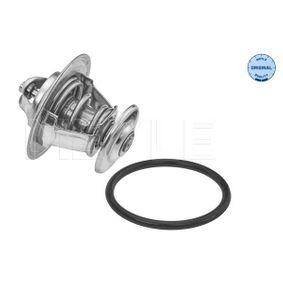 MTH0040 MEYLE Öffnungstemperatur: 92°C, mit Dichtung, ORIGINAL Quality Thermostat, Kühlmittel 028 292 0001 günstig kaufen