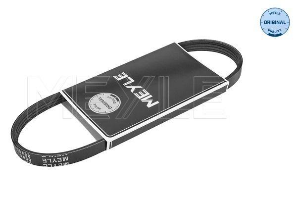 MRB0081 MEYLE ORIGINAL Quality Rippenanzahl: 4, Länge: 810mm Keilrippenriemen 050 004 0810 günstig kaufen