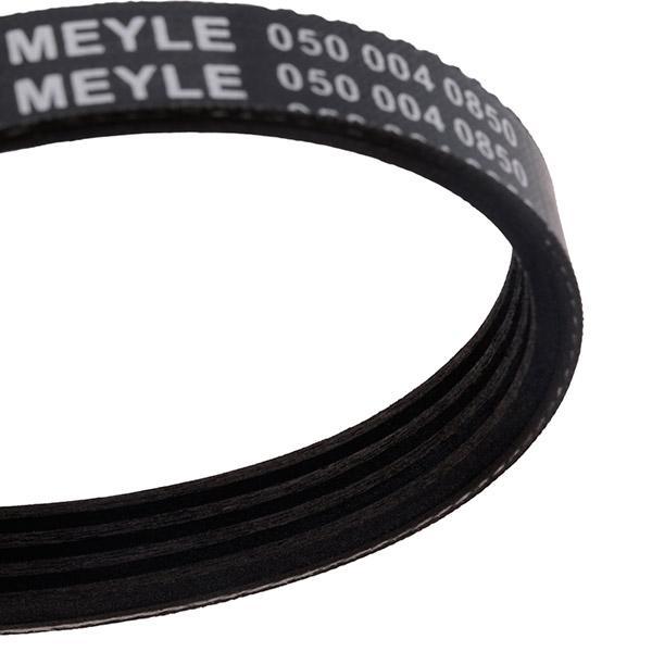 0500040850 Rippenriemen MEYLE MRB0089 - Große Auswahl - stark reduziert