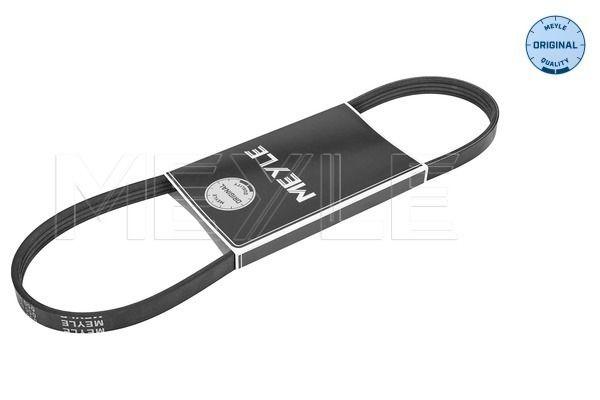 4PK880 MEYLE ORIGINAL Quality Rippenanzahl: 4, Länge: 880mm Keilrippenriemen 050 004 0880 günstig kaufen