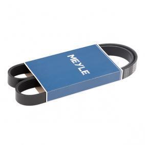 6PK1080 MEYLE MEYLE-ORIGINAL Quality Rippenanzahl: 6, Länge: 1080mm Keilrippenriemen 050 006 1080 günstig kaufen