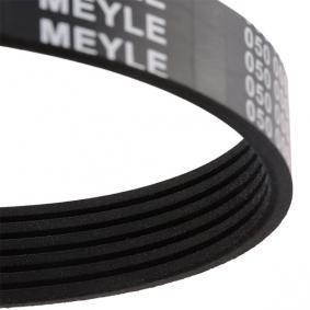 050 006 1080 Keilrippenriemen MEYLE - Markenprodukte billig