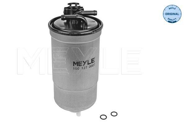 Osta MFF0031 MEYLE Ühendusfilter, ORIGINAL Quality Kõrgus: 202,3mm Kütusefilter 100 127 0007 madala hinnaga