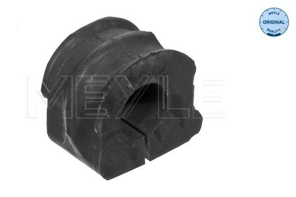 MSB0075 MEYLE ORIGINAL Quality, Vorderachse links, Vorderachse rechts Innendurchmesser: 19mm Lagerung, Stabilisator 100 411 0033 günstig kaufen