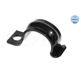 MCX0147 MEYLE Vorderachse rechts, Vorderachse links, ORIGINAL Quality Halter, Stabilisatorlagerung 100 411 0053 günstig kaufen