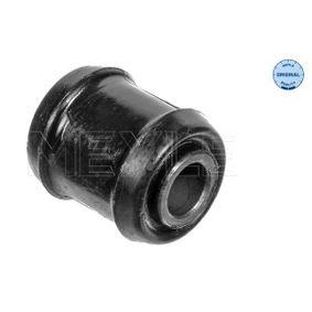 Lenkgetriebe VAICO V10-8220 Lagerung