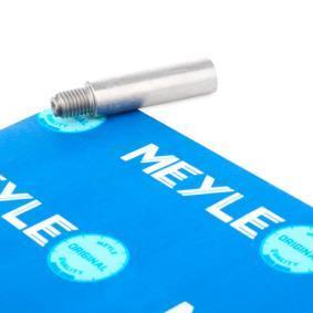 MBX0156 MEYLE Vorderachse, ORIGINAL Quality Führungsbolzen, Bremssattel 100 698 0008 günstig kaufen