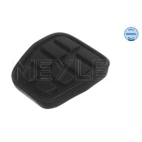Pedalbelag Bremspedal für Bremsanlage MEYLE 100 721 0002