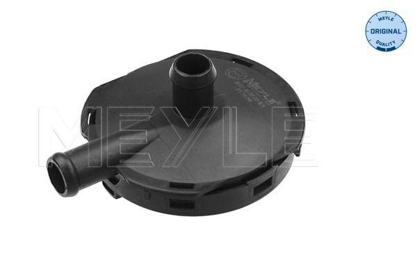 MMX0488 MEYLE ORIGINAL Quality Ventil, Kurbelgehäuseentlüftung 100 899 0078 günstig kaufen