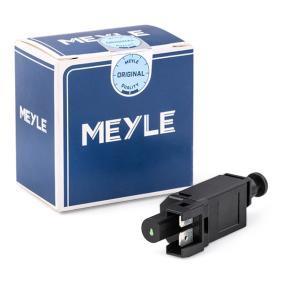Bremslichtschalter MEYLE-ORIGINAL Quality Meyle 014 899 0024