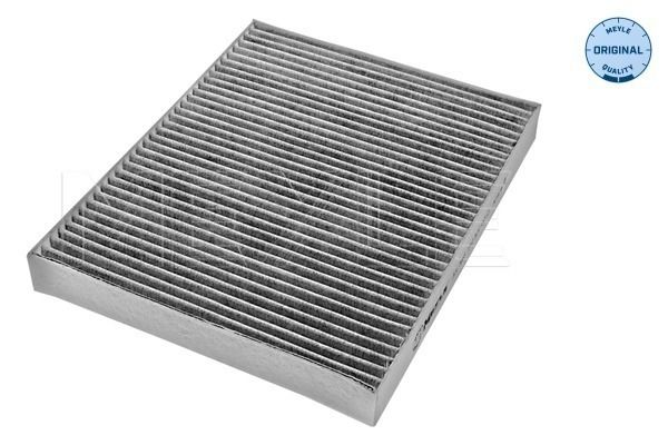 MCF0100 MEYLE Aktivkohlefilter, Filtereinsatz, ORIGINAL Quality Breite: 216mm, Höhe: 34mm, Länge: 276mm Filter, Innenraumluft 112 320 0012 günstig kaufen