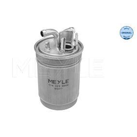 109/048 topran filtro de combustible