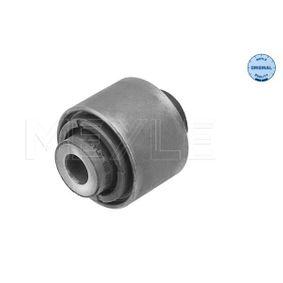 MCX0193 MEYLE ORIGINAL Quality Lagerung, Radlagergehäuse 116 010 0006 günstig kaufen