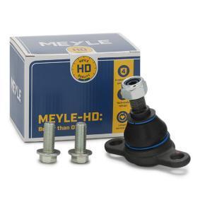 Trag-//Führungsgelenk MEYLE-HD Quality MEYLE 116 010 3270//HD