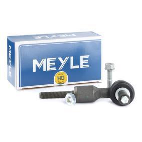 Vesz MTE0158HD MEYLE MEYLE-HD Quality, Első tengely jobb, Első tengely bal Vezetőkar fej 116 020 8228/HD alacsony áron