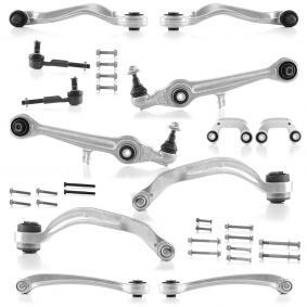MCK0011HD MEYLE Front Axle Right, Front Axle Left, with accessories, with suspension rod, MEYLE-HD Quality Link Set, wheel suspension 116 050 0085/HD cheap