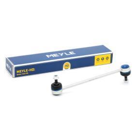 MSL0107HD MEYLE framaxel höger, framaxel vänster, MEYLE-HD Quality, med verktygsgrepp L: 270mm Länk, krängningshämmare 116 060 0000/HD köp lågt pris