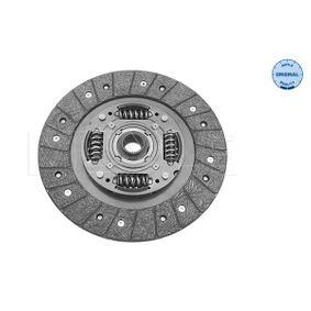 MMX0575 MEYLE ORIGINAL Quality Lamellcentrum 117 228 2301 köp lågt pris