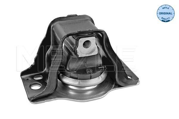 Motor Meyle 16-14 030 0022 Lagerung