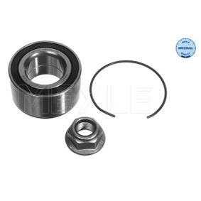 16-14 146 4049 Wheel Bearing Kit MEYLE original quality