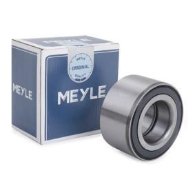 MWB0039 MEYLE MEYLE-ORIGINAL Quality Wheel Bearing 16-14 309 0353 cheap