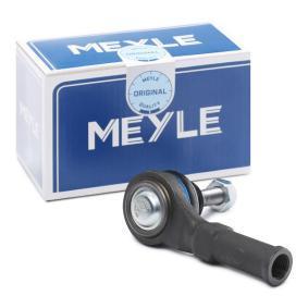 MTE0187 MEYLE MEYLE-ORIGINAL Quality, Vorderachse links Spurstangenkopf 16-16 020 0006 günstig kaufen