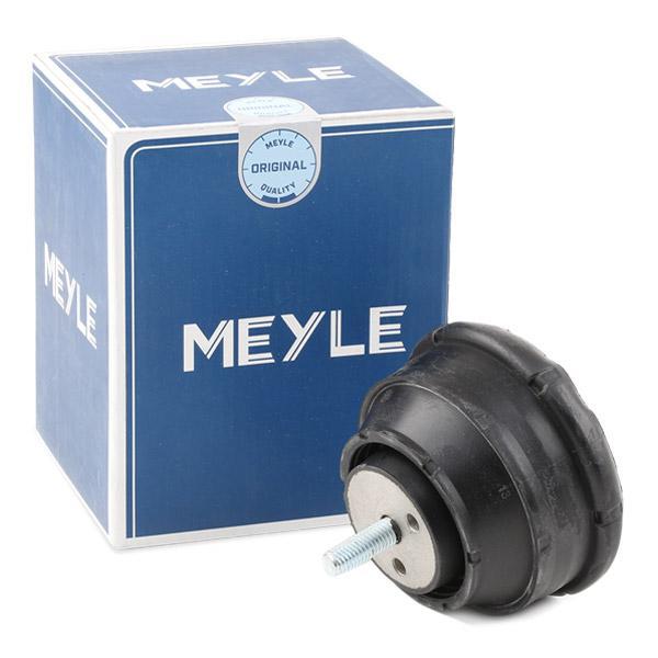 front rh MEYLE 300 312 1107 MOYEU DE ROUE AVANT LH