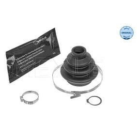 buy and replace Bellow Set, drive shaft MEYLE 300 332 1901/SK