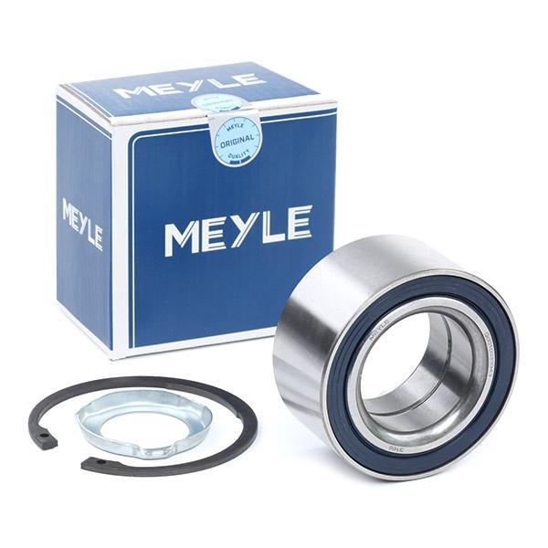 Radlagersatz MEYLE 300 334 1102/S Bewertungen