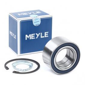 Meyle 300 334 1105 Jeu de roulements de roue