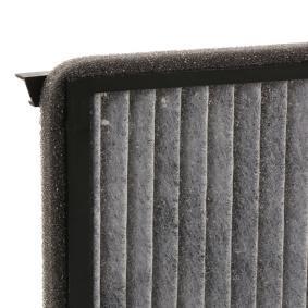 312 320 0015 Filter, Innenraumluft MEYLE - Markenprodukte billig