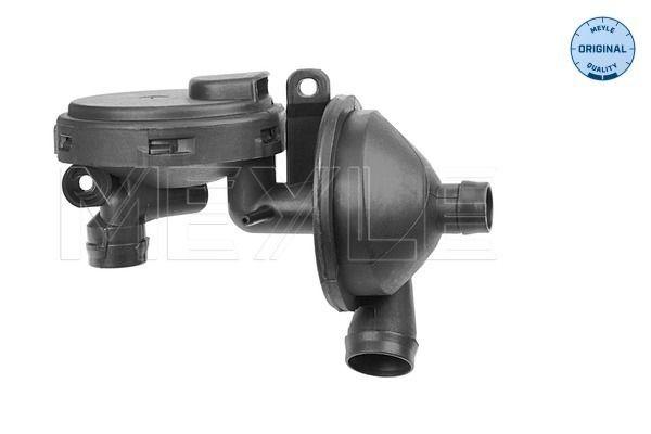 MMX0952 MEYLE ORIGINAL Quality Ventil, Kurbelgehäuseentlüftung 314 036 0000 günstig kaufen