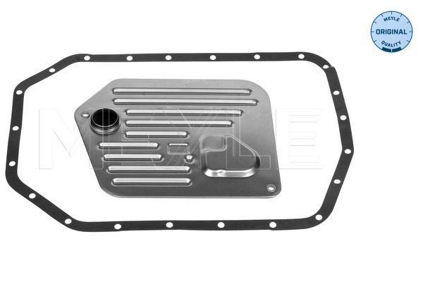 MEYLE: Original Getriebe Filter 314 137 0001 ()