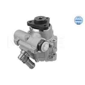 Servopumpe Hydraulikpumpe Lenkung Original VAICO Qualität