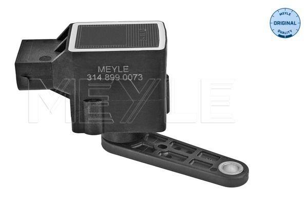Original NISSAN Sensor, Xenonlicht (Leuchtweiteregulierung) 314 899 0073