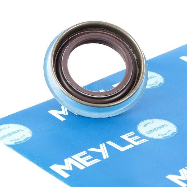 MEYLE: Original Wellendichtring, Antriebswelle 614 037 0003 ()