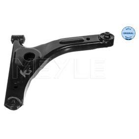 No 716 050 0010//HD Meyle HD FRONT Lower Left Track Control Arm WISHBONE