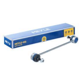 MEYLE Front Right Stabiliser anti roll bar DROP LINK ROD Part No 716 060 0017//HD