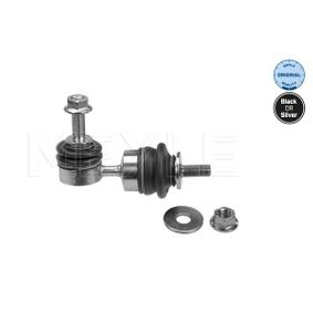 wheel suspension MEYLE-ORIGINAL Quality 016 035 0022 MEYLE Rod//Strut